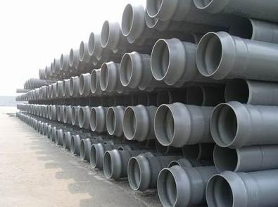 PVC-U管材