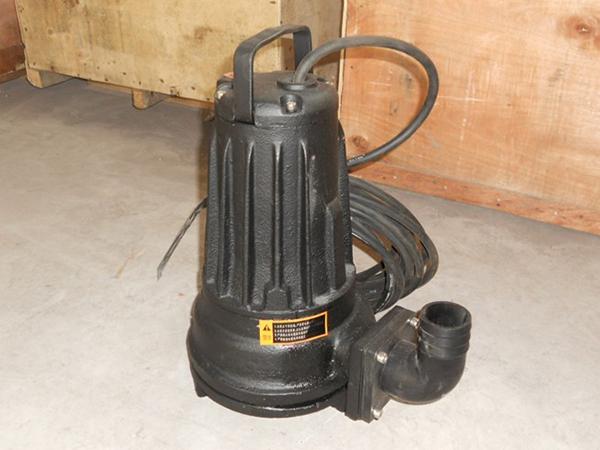 AV/AS型潜水排污泵