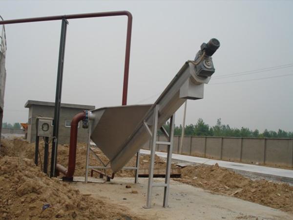 福州砂水分离器