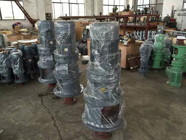 福州框式攪拌機