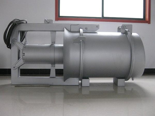 QJB-W汙泥回流泵