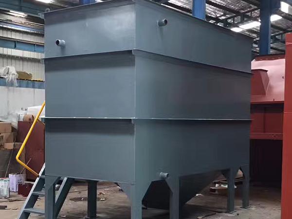 廢水一體化設備