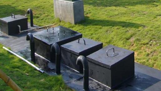 养护污水处理设备
