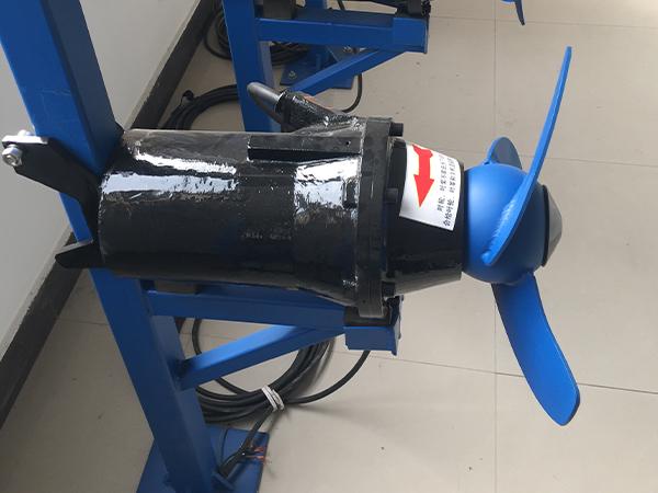 福州潜水搅拌机安装