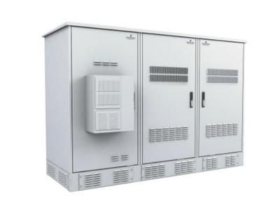 电源控制柜