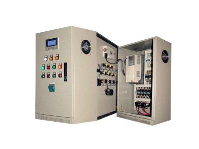 福建配电控制柜