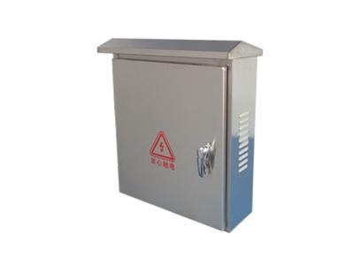 不锈钢低压配电箱