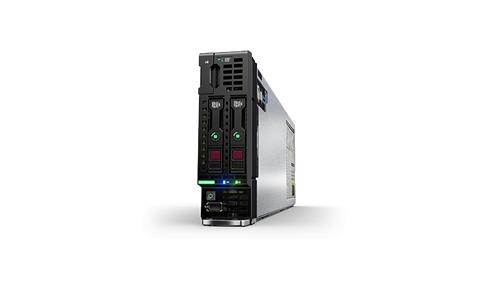 苏州HPE BladeSystem BL460c Gen10刀片服务器