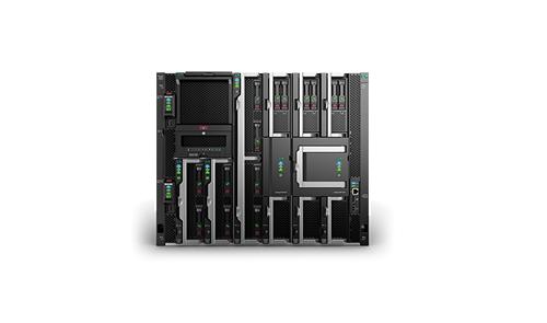苏州HPE Synergy 12000 刀片服务器