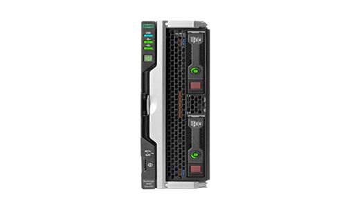 苏州HPE Synergy SY480 Gen10刀片服务器