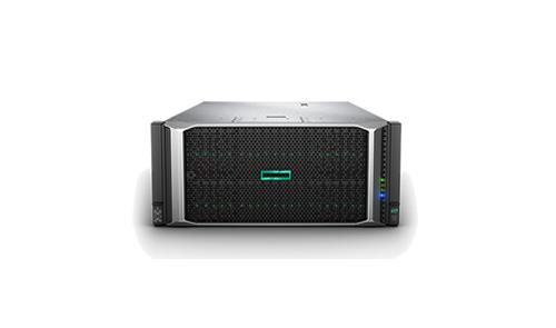 苏州HPE ProLiant DL580 Gen10机架式服务器