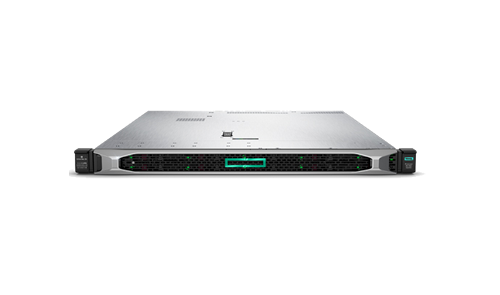 南京HPE ProLiant DL360 Gen10机架式服务器