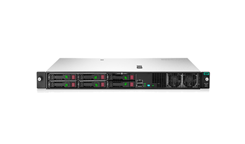 南京HPE ProLiant DL20 Gen10机架式服务器