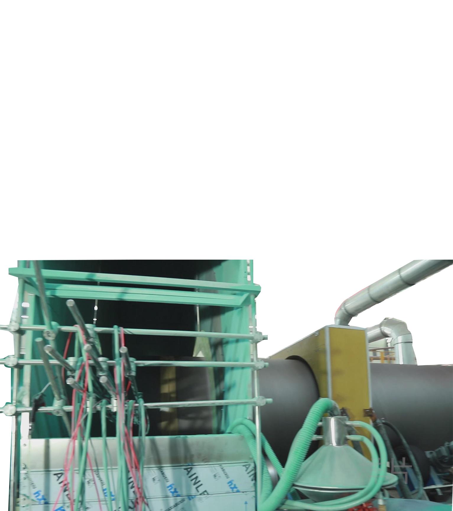 青島中頻加熱器廠家