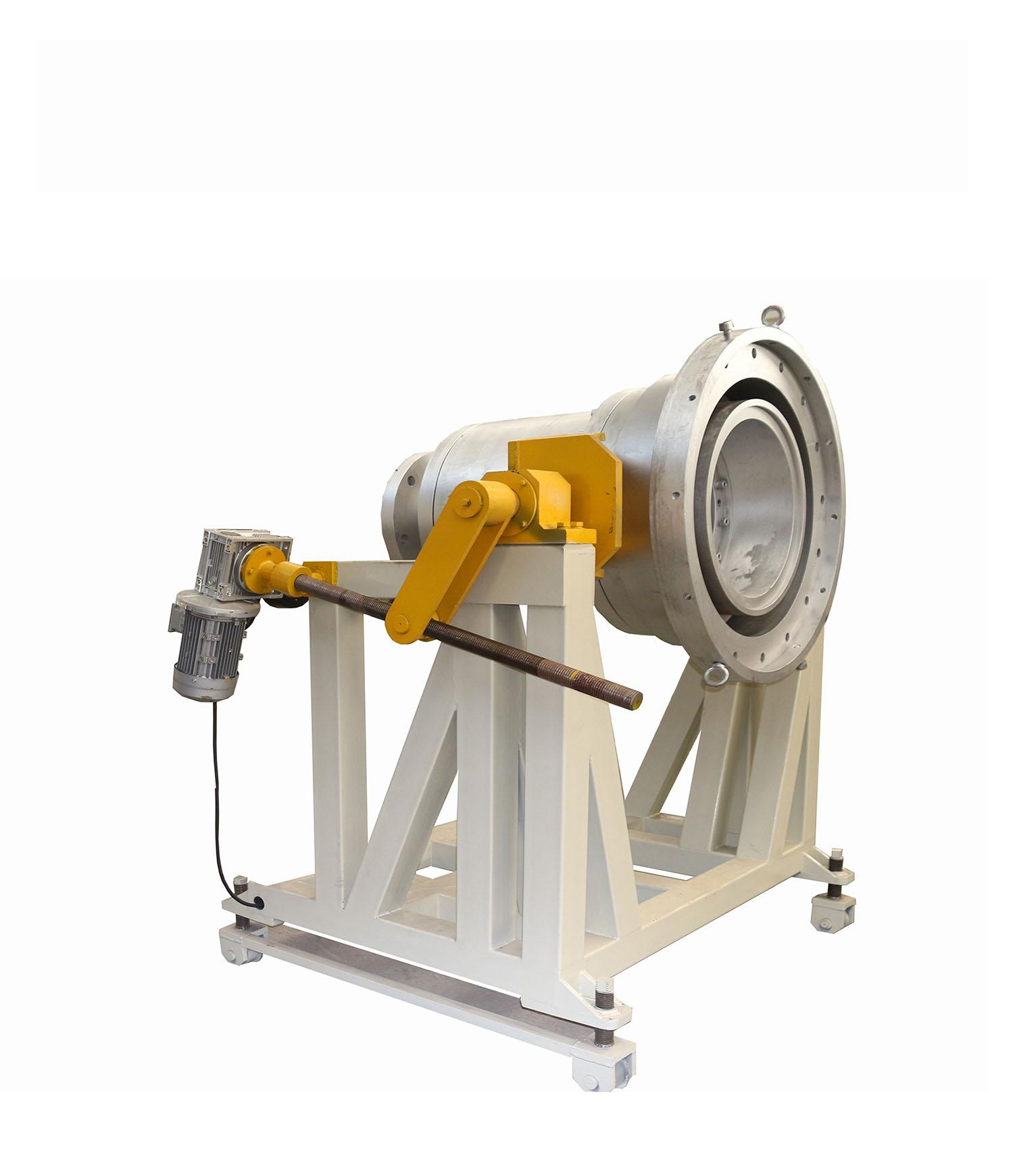 詳盡解讀3PE防腐保溫生產線鋼管加工工藝