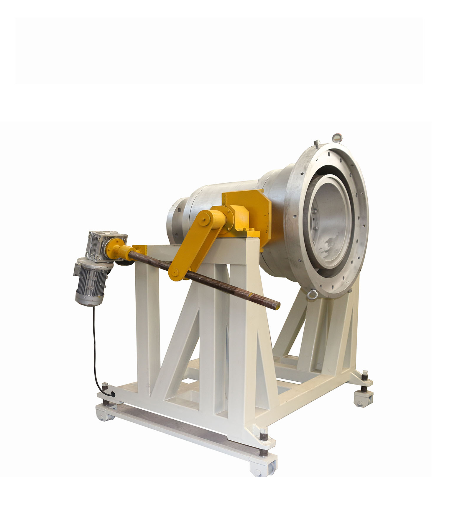 Safety guarantee of anti-corrosion equipment