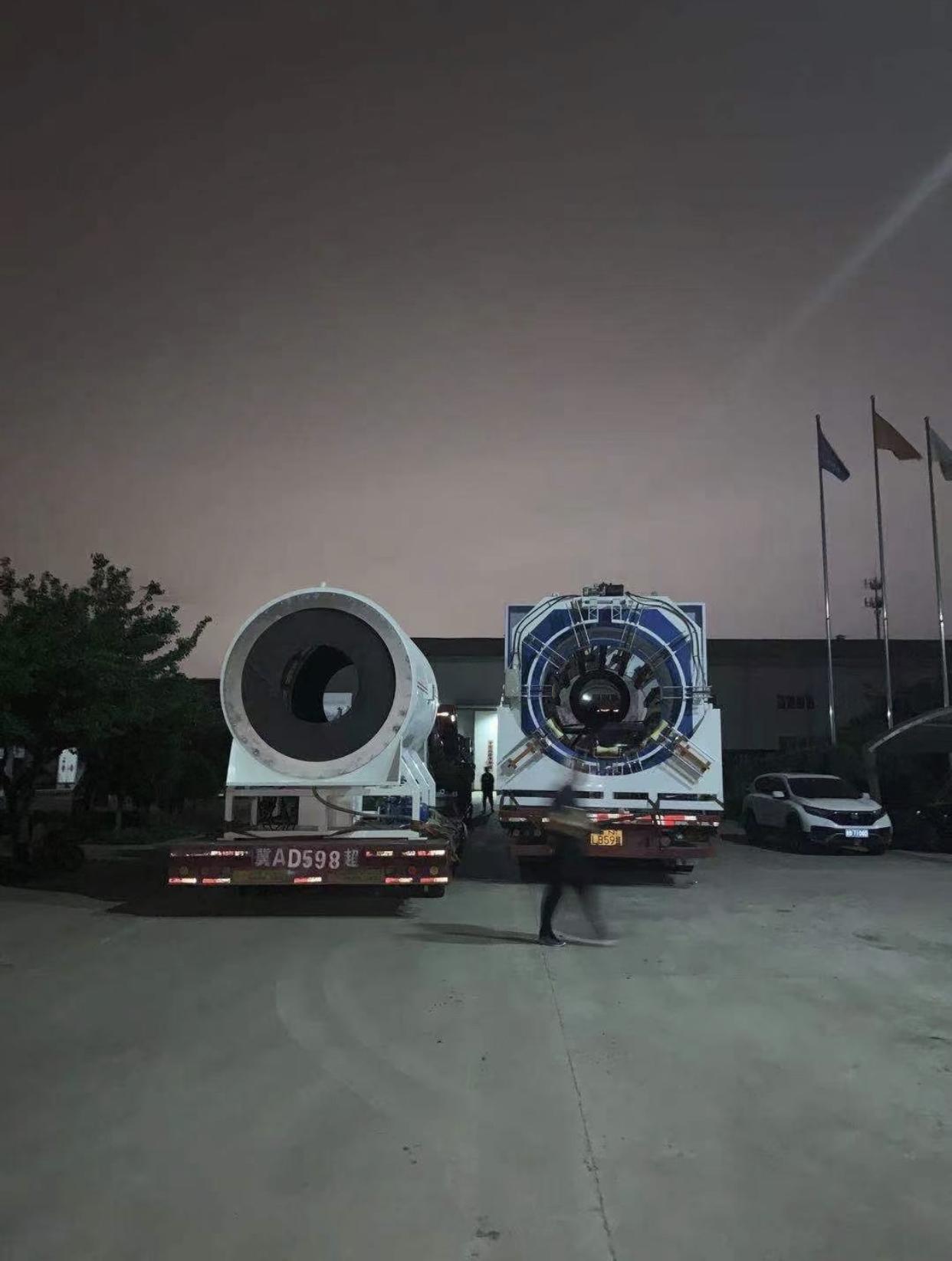 河北泽润高压管道管件有限公司