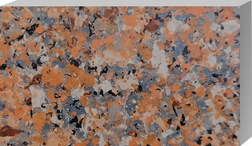 加盟厂家选择仿石漆的安稳方法