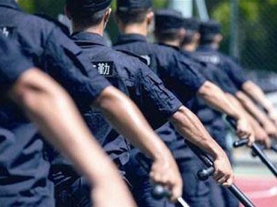 保安日常巡逻要点
