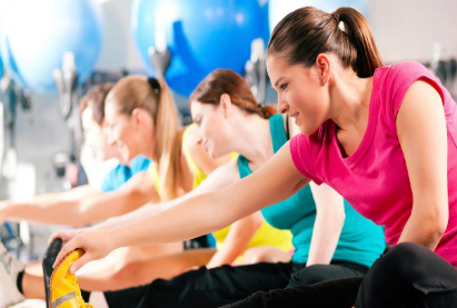 参加健身教练培训需要什么条件