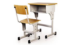 板式校用家具