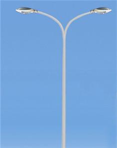 LED双臂道路灯HF-233