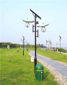 太阳能庭院灯HF-264