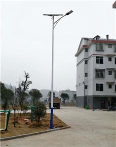 LED太阳能路灯HF-216