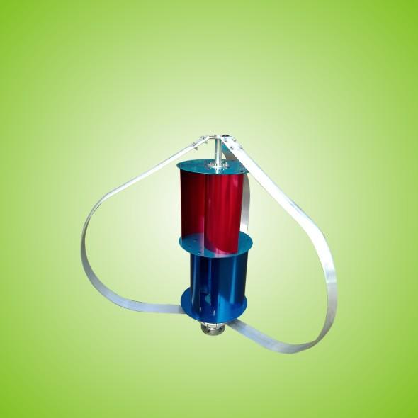 磁悬浮风力发电机