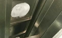 沈陽凈化器安裝哪家好告訴你箅子置于煙罩排油槽上的是一種
