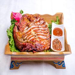 乌兰浩特浩日沁蒙餐今日为您推荐蒙古族美食