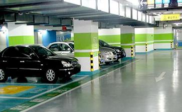 停車陋習及常見停車場系統管理
