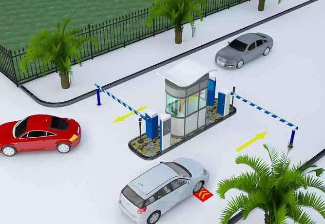 智能停車場管理係統的七大優勢,你知道嗎?