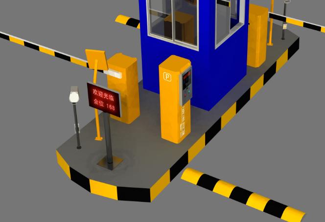 车牌识别系统启动相关规定及注意事项