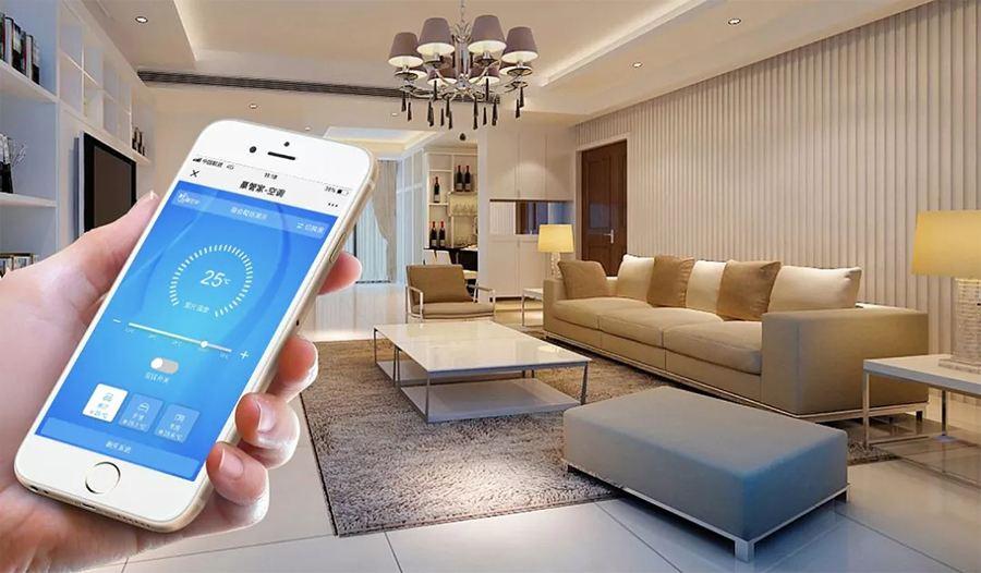 如何挑选智能客厅的吊灯?