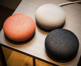 Google Home Max Hub Nest Mini 2代谷歌语音助手 智能音箱