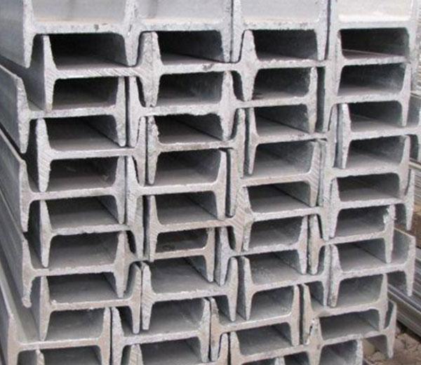 长沙镀锌工字钢厂家