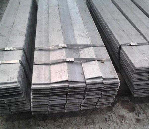 湖南镀锌扁钢厂家