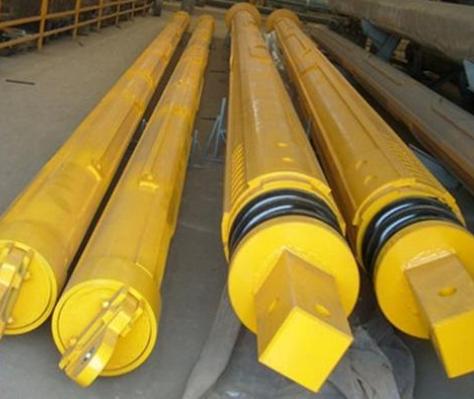 旋挖钻杆专用管