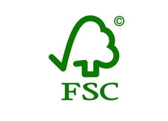 FSC 森林認證