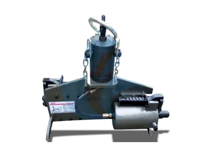气动筑炉机 二锤头炉壁振动器