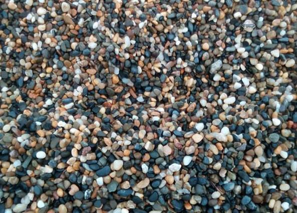 鹅卵石滤料4-8mm