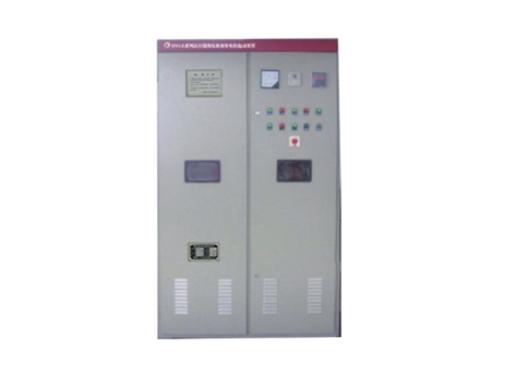 RWLR 系列高压绕线电机液体电阻起动装置