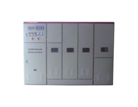 RFRS 系列液体电阻调速装置