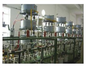 RHFD 系列高压无源滤波装置