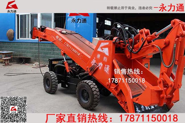 zwy-120型1.8米加强型扒渣机