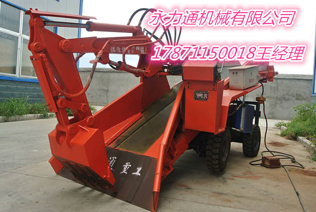 桂林扒渣机