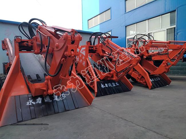 浙江温州60型金矿扒渣机,做工精细,故障率低