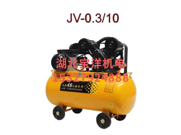 JV-0.3/10 汽保机