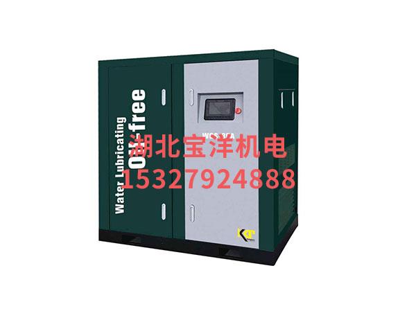 WGS-30A 变频空压机